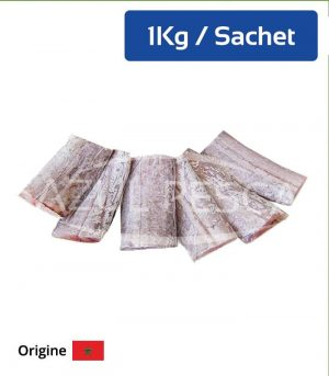 Sabre Tranche
