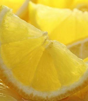 Citron Congelé - 1Kg